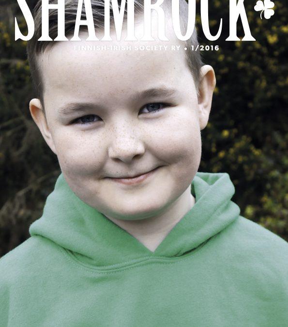 Shamrock 2016/1