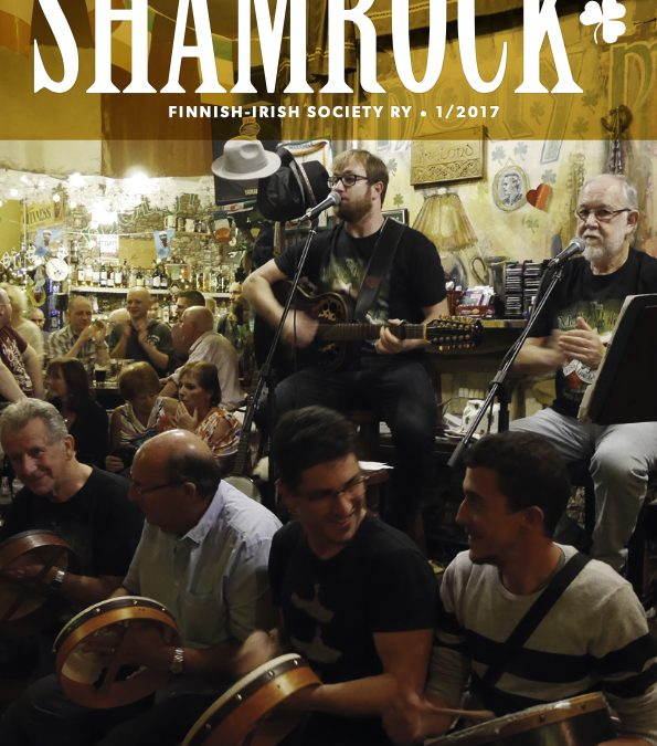 Shamrock 2017/1
