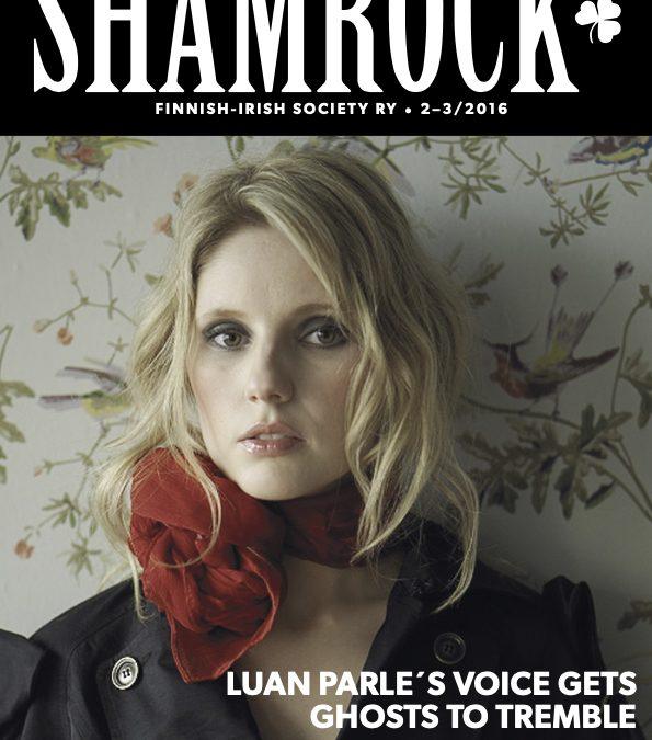 Shamrock 2016/2-3