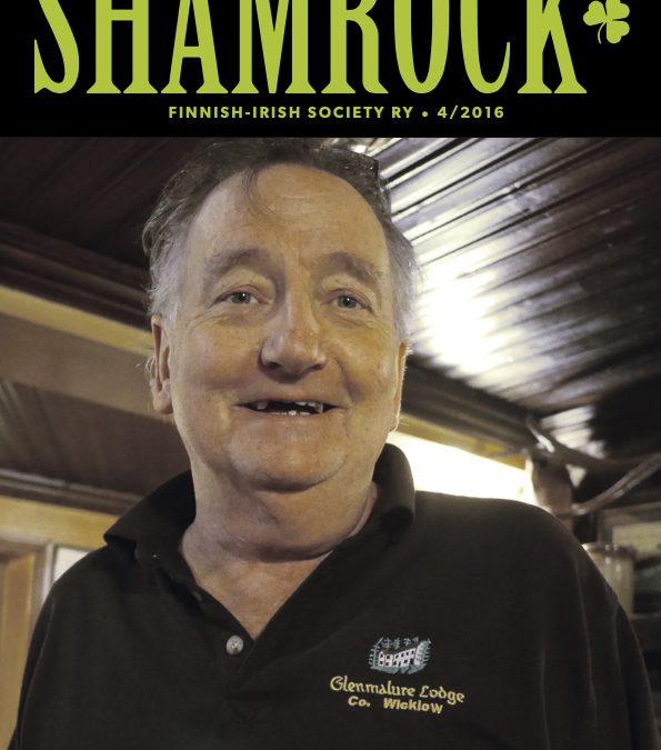 Shamrock 2016/4