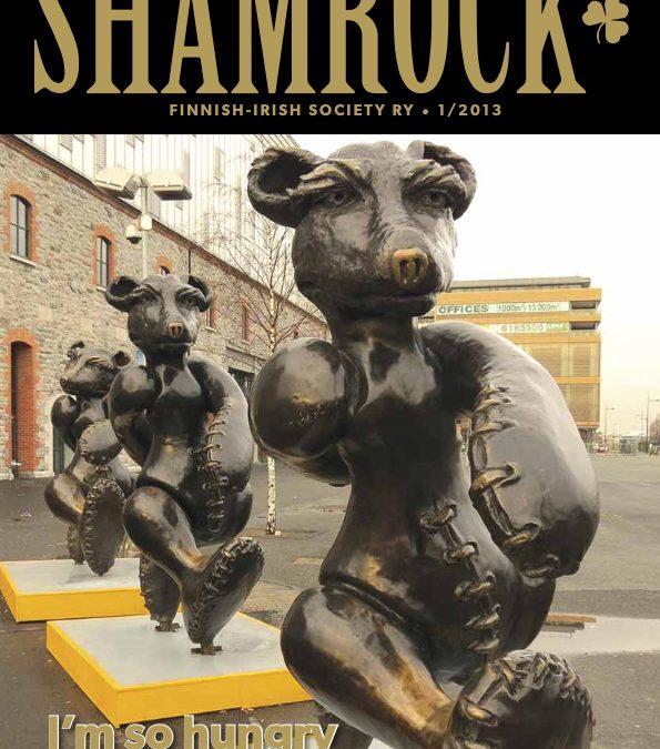 Shamrock 2013/1