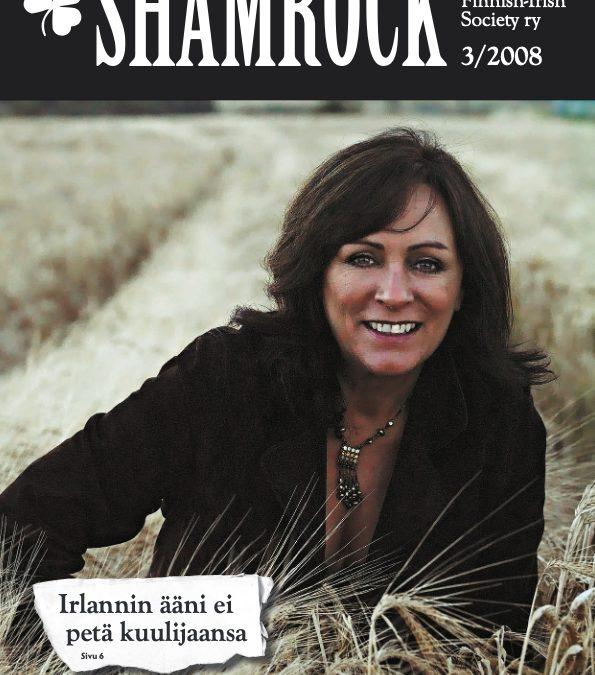 Shamrock 2008/3