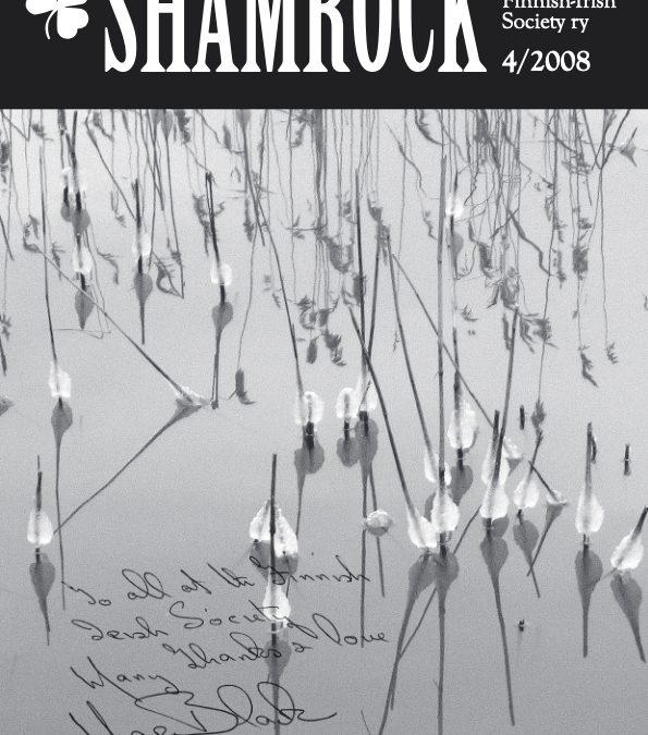 Shamrock 2008/4