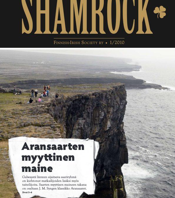 Shamrock 2010/1