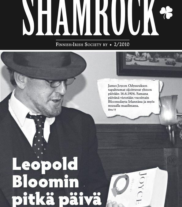 Shamrock 2010/2