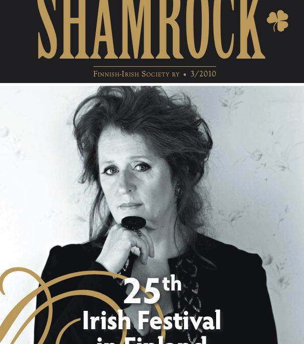 Shamrock 2010/3