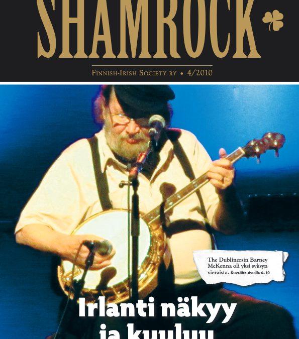 Shamrock 2010/4
