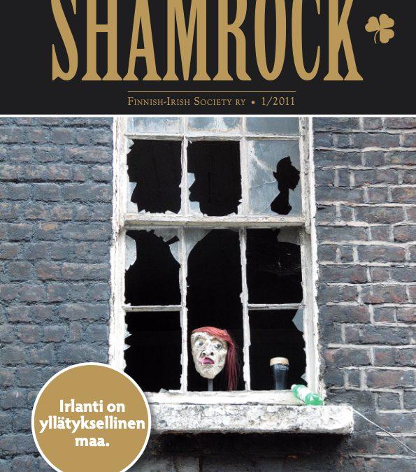 Shamrock 2011/1
