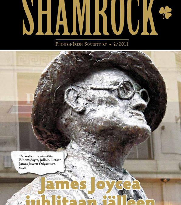 Shamrock 2011/2