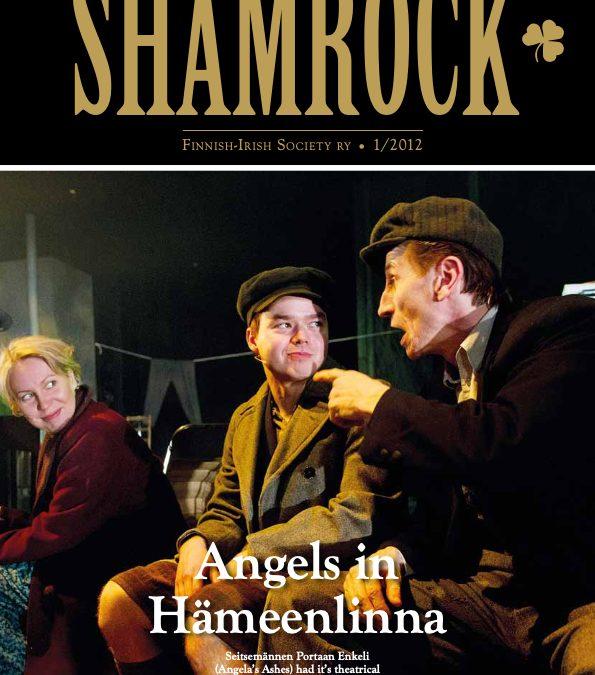 Shamrock 2012/1
