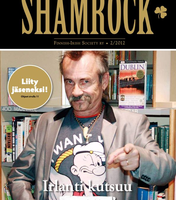 Shamrock 2012/2
