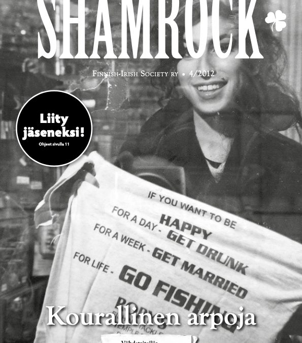 Shamrock 2012/4