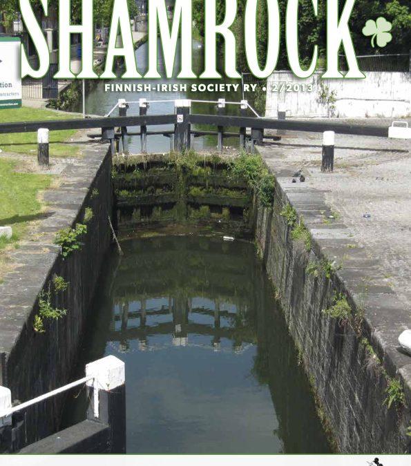 Shamrock 2013/2