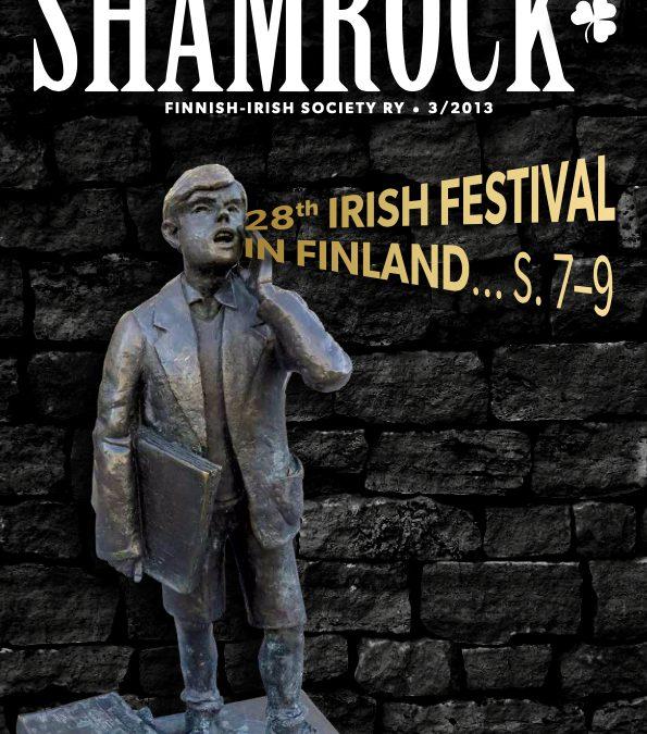 Shamrock 2013/3
