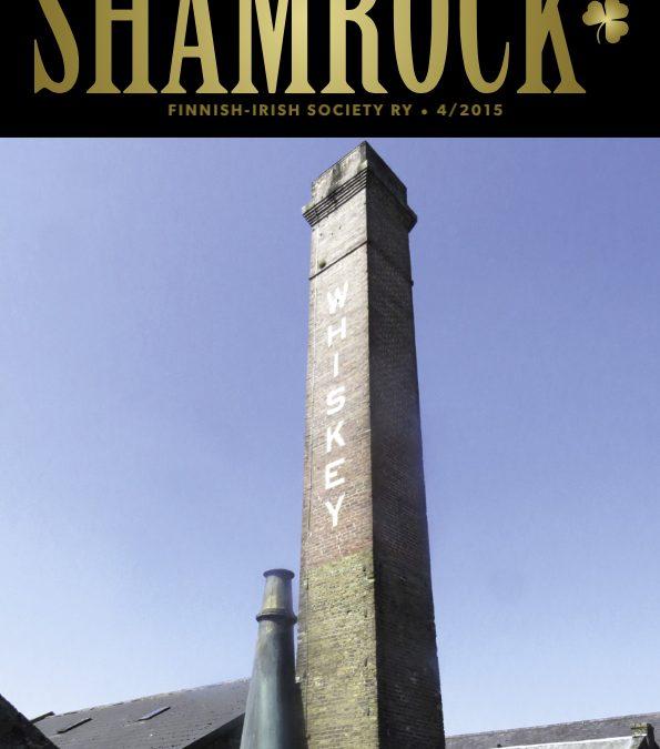Shamrock 2015/4