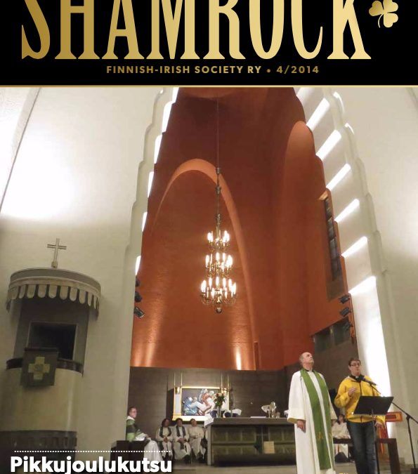 Shamrock 2014/4