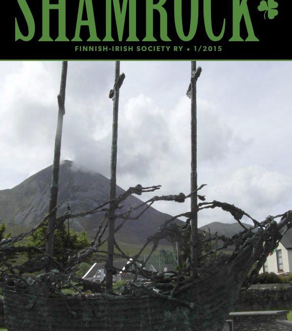 Shamrock 2015/1