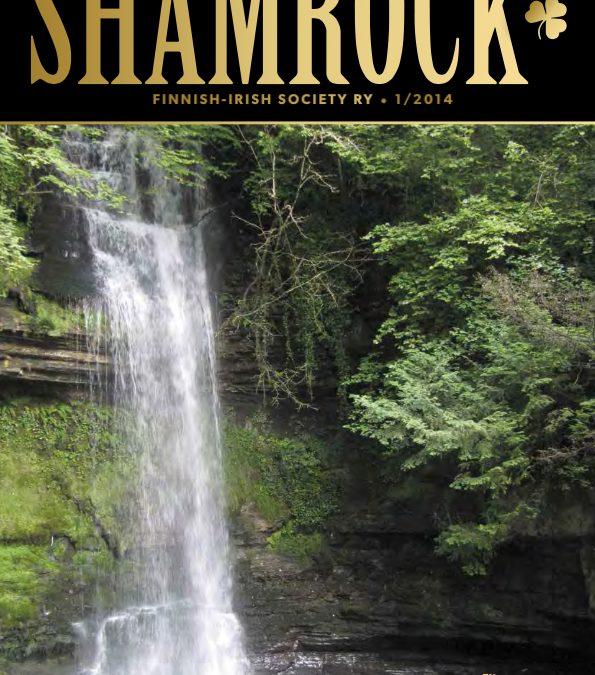 Shamrock 2014/1
