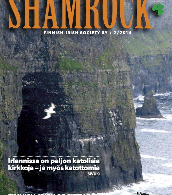 Shamrock 2014/2