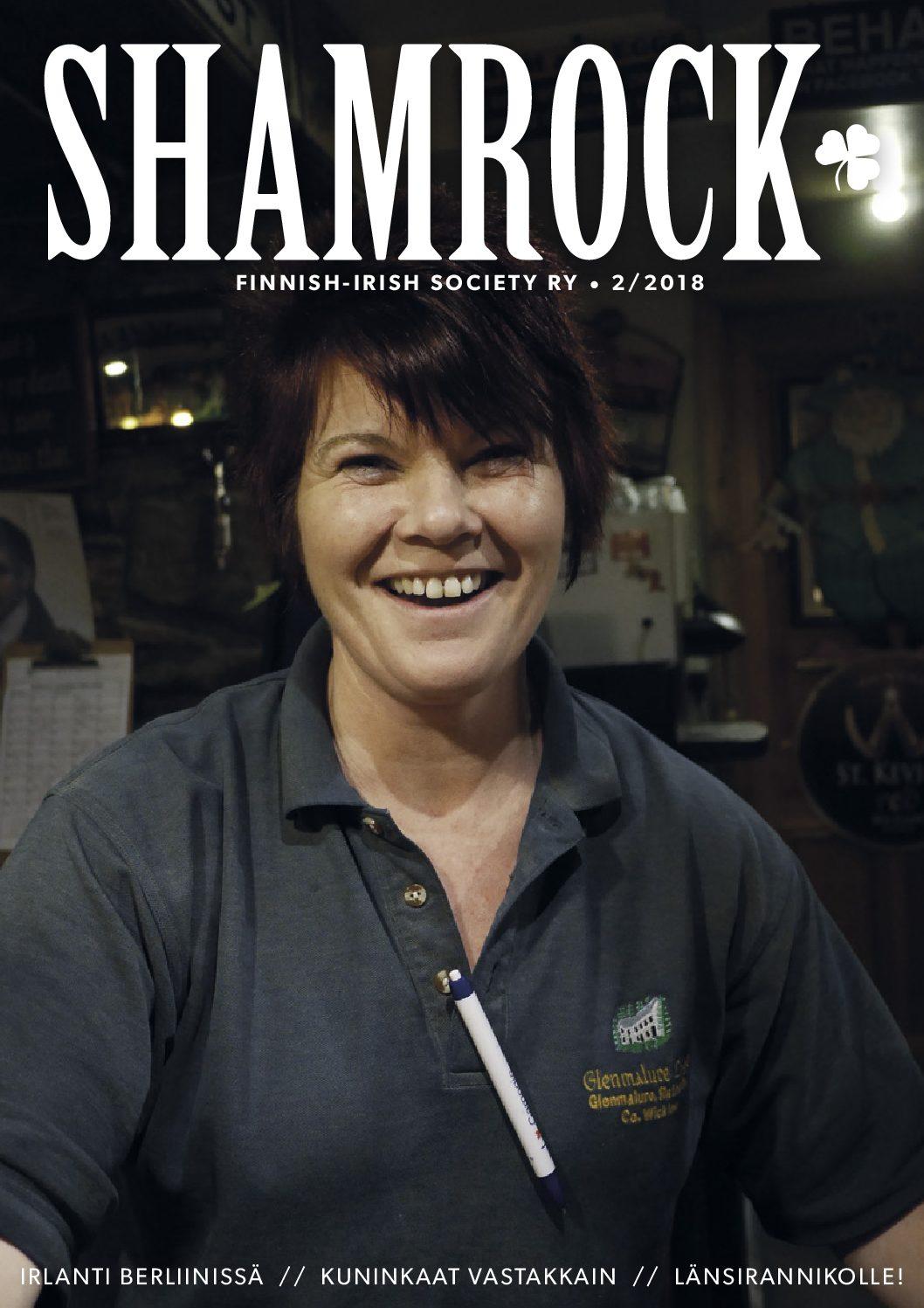 Shamrock 2018/2