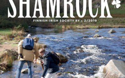 Shamrock 2019/2