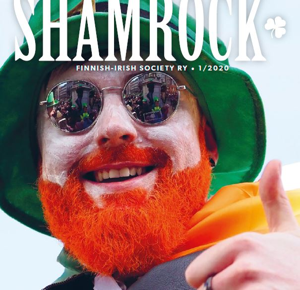 Shamrock 2020/1