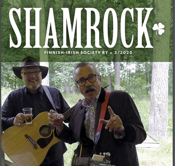 Shamrock 3/2020